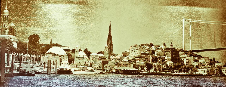 Türkisch Sprachkurs Hamburg