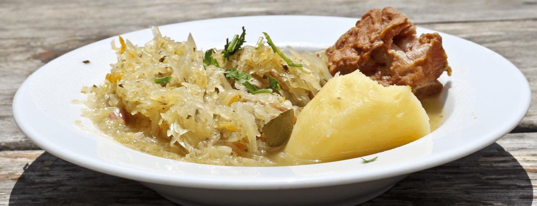 essen polnisch lernen