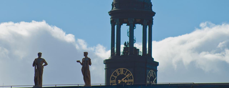 Deutsch als Fremdsprache lernen in Hamburg