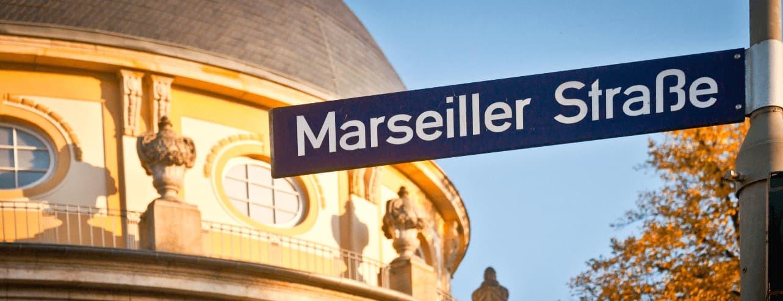 Französisch lernen Sprachkurs in der Sprachschule Institute 4 Languages