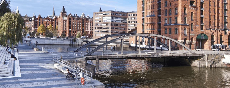 Learn dutch in Hamburg