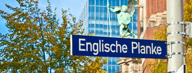 Englisch lernen - Sprachkurs in der Sprachschule Institute 4 Languages Hamburg