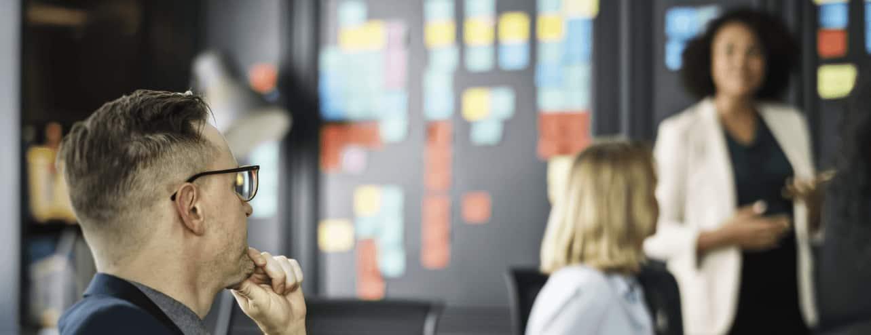 Sprachkurs für Unternehmen